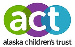 alaska children's trust logo