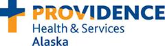 Providence Health Services Alaska logo