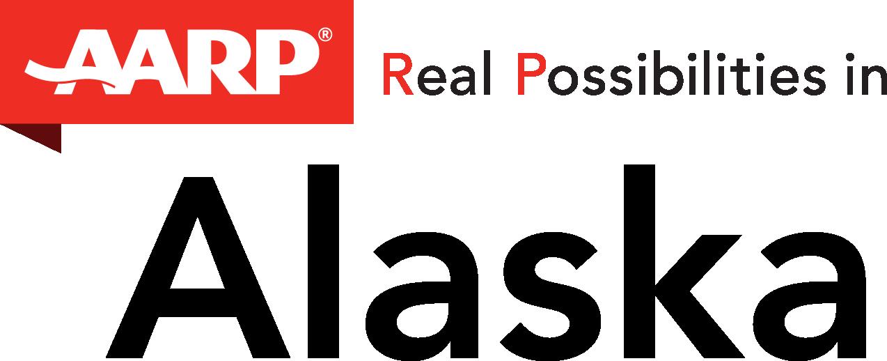 AARP Alaska Logo