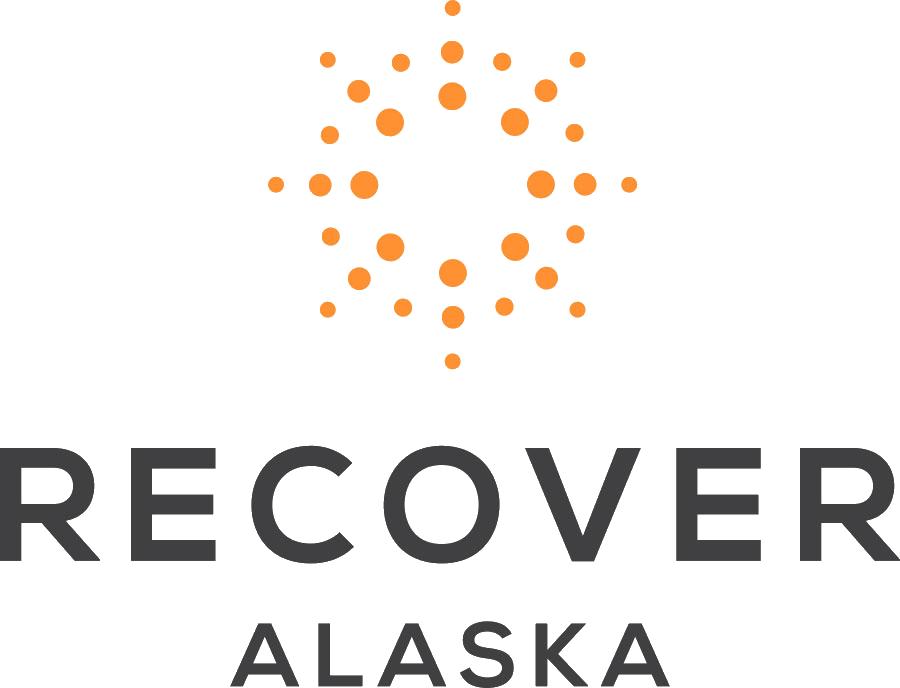 RecoverAK Logo