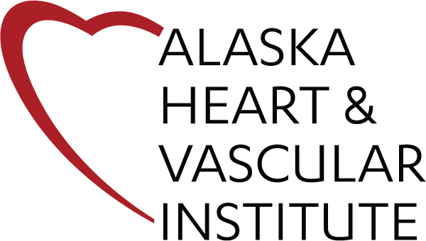 Alaska Heart and Vascular Institute Logo