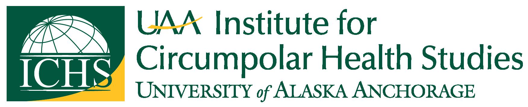 UAA InstCircHlthStudies Logo